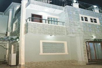 拉各斯白金旅館吉飯店的相片