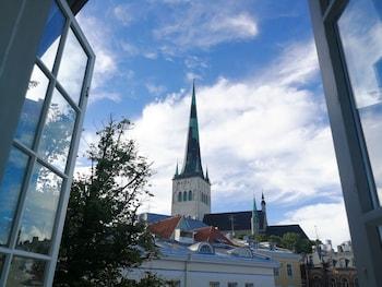 Selline näeb välja Imaginary Hostel , Tallinn