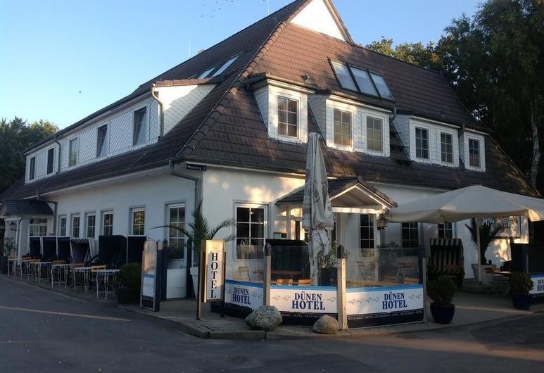 Dünenhotel am Meer, Rostock