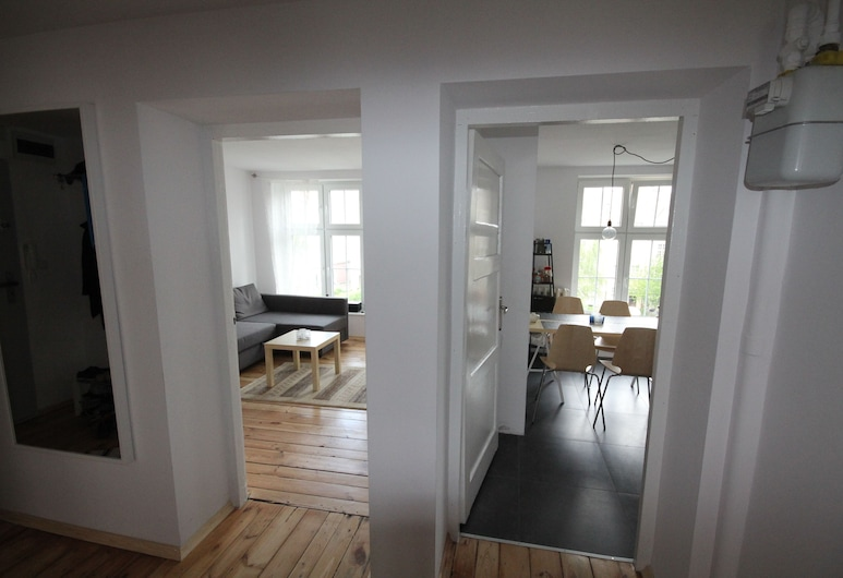 Apartamenty Gdańsk - Apartament Długa, Gdansk, Interieur