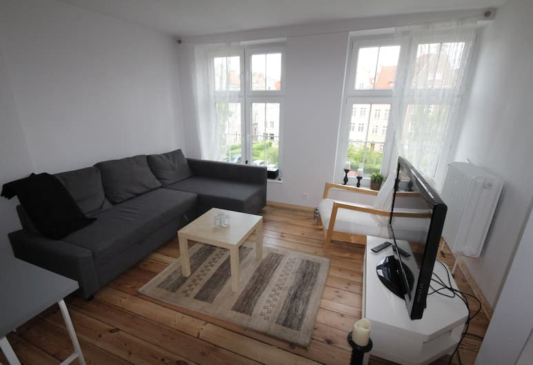 Apartamenty Gdańsk - Apartament Długa, Gdansk