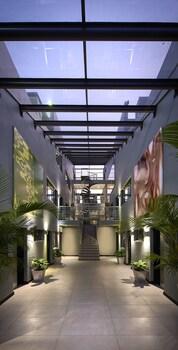 Fotografia hotela (Dynasty Forest Sandown Apartments) v meste Sandton