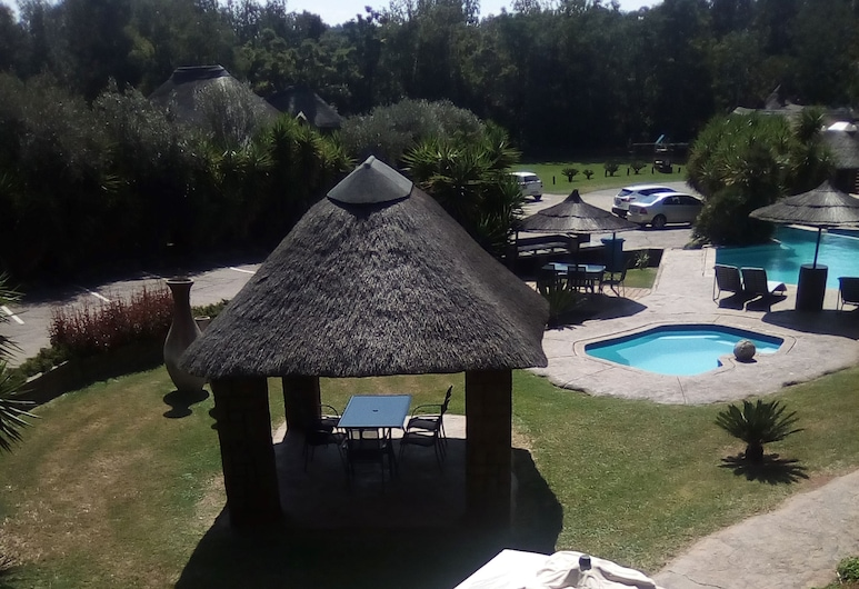 Bushmans Rock Country Lodge, Roodeplaat, Outdoor Pool
