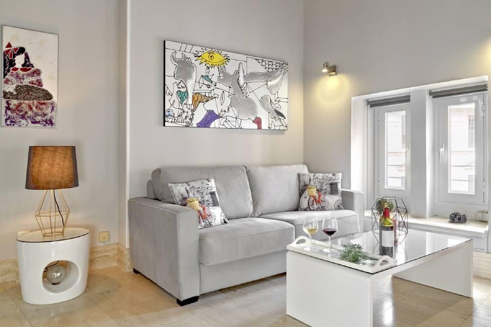 HomeMalaga Penthouse Larios
