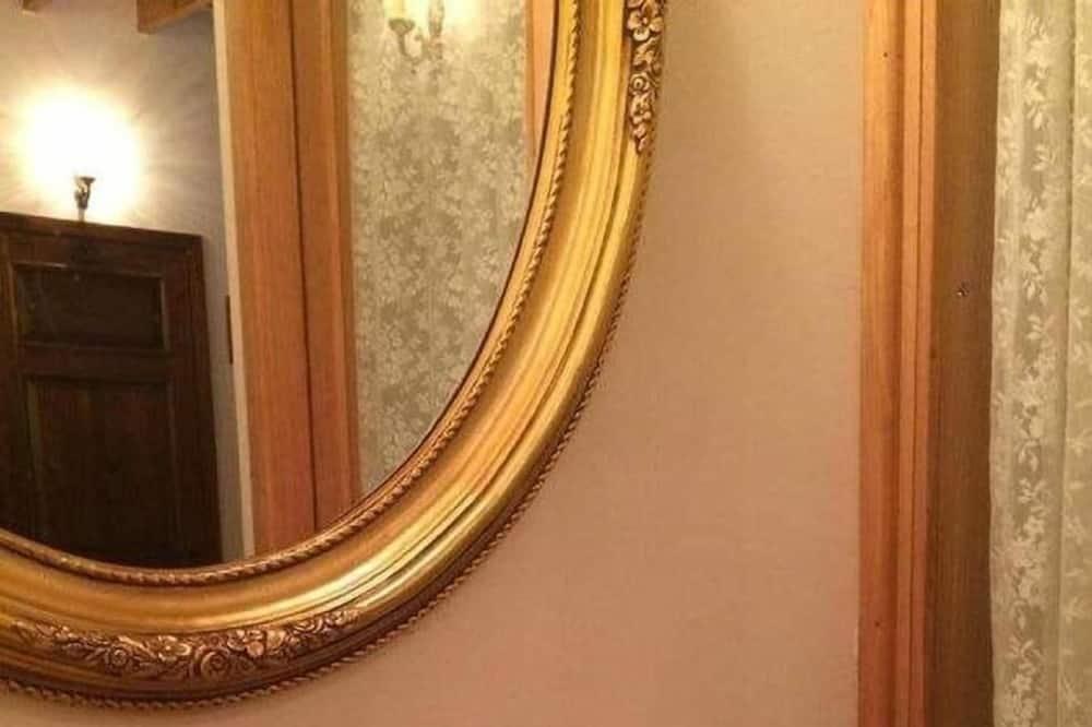 ห้องรอยัล - สิ่งอำนวยความสะดวกในห้องน้ำ