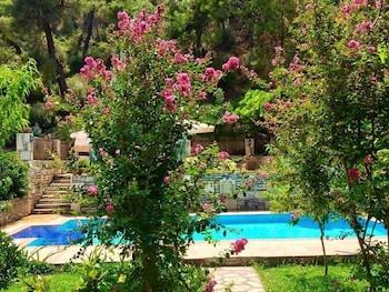 ภาพ Kamarca House Hotel ใน Ortaca