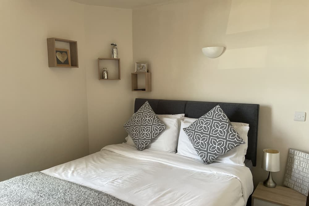 Room 1 - Double Room - Udvalgt billede