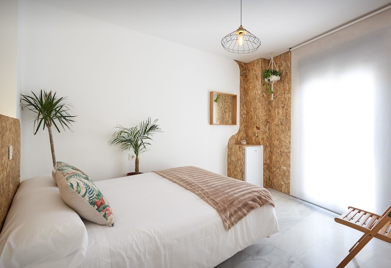 Rooms VITA & BAR , Granada