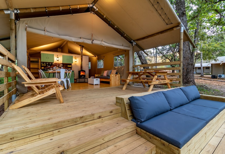 AfriCamps at Mackers - Glamping, Hazyview