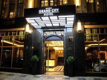 Selline näeb välja GRAND CITY HOTEL Wrocław, Wroclaw