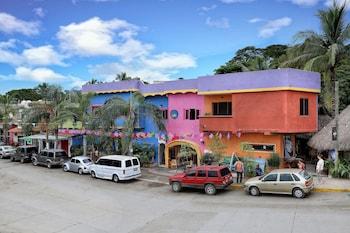 Fotografia hotela (Casa Parota Boutique Hotel) v meste Sayulita