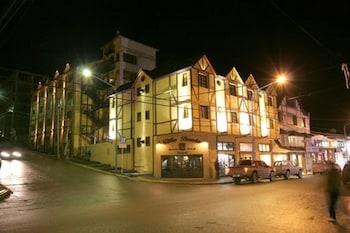 Foto di Villa Brescia Hotel a Ushuaia