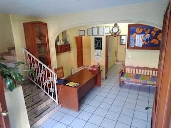 Slika: Hotel Monarca ‒ Uruapan