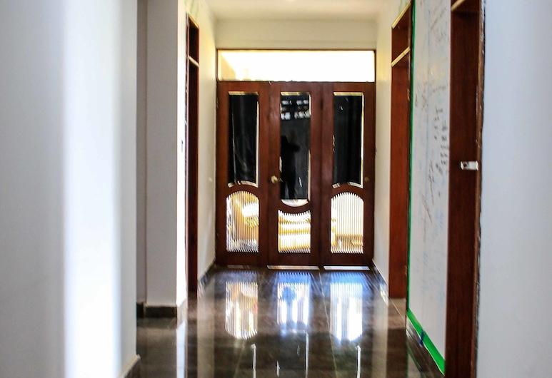 Mansao Expressar Hostel, São Luís, Lobby