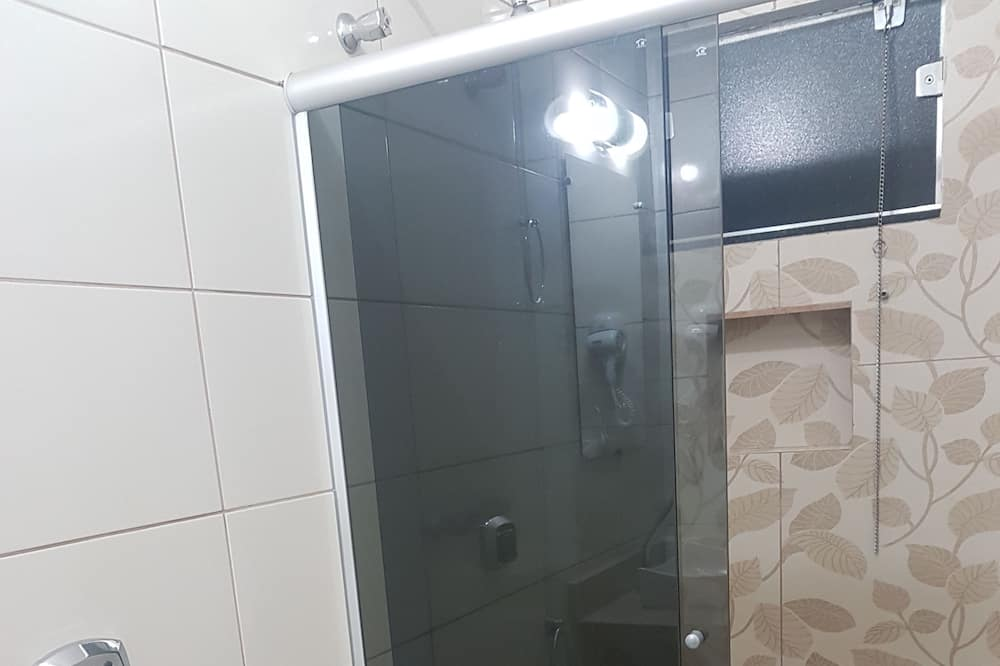 Deluxe Single Room - Bilik mandi