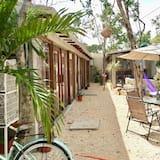 Tulum Rustic Rooms close to the Beach