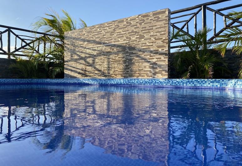 Hotel Suites La Roca, Κανκούν
