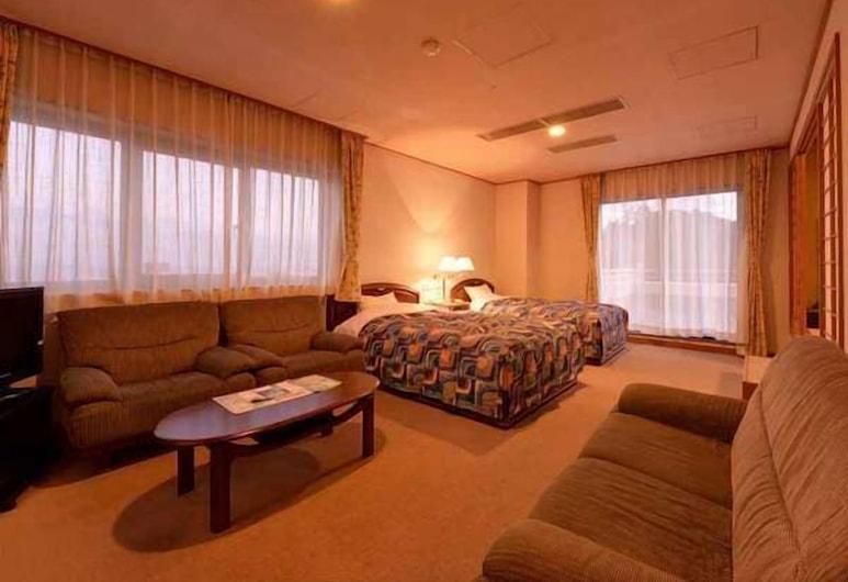 Hotel Baygrand Kunisaki, Kunisaki, Bilik Tamu