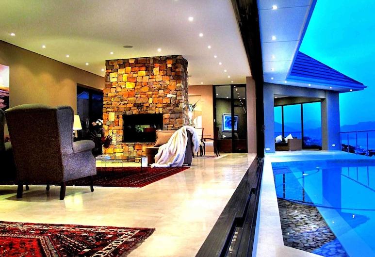 Aqua Terra, Cape Town