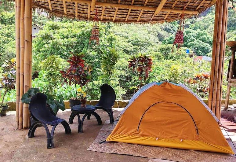 埃爾特納蒂夫青年旅舍, El Nido, 客房 (1 Person Camping Tent), 客房