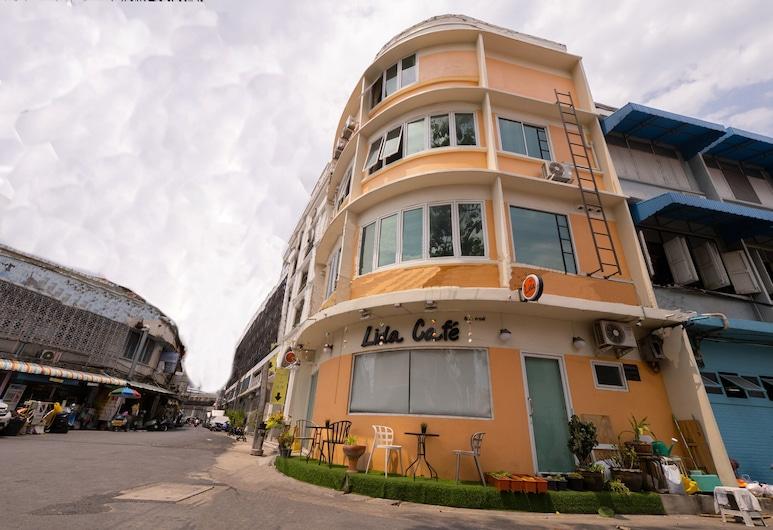 OYO 969 Lida 1946 Hostel, Bangkok