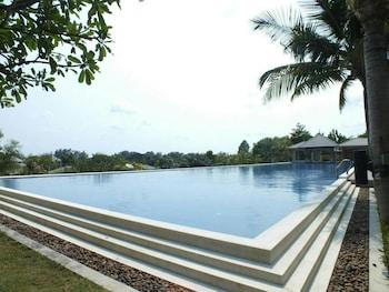 Bilde av Shalom Casa Seaside Rayong i Rayong