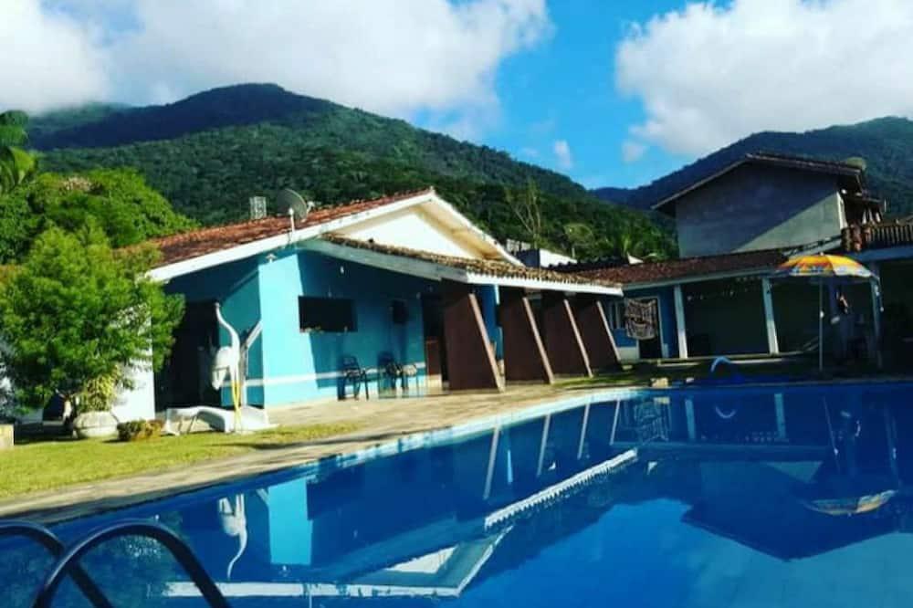 Morena Caiçara Family Lounge