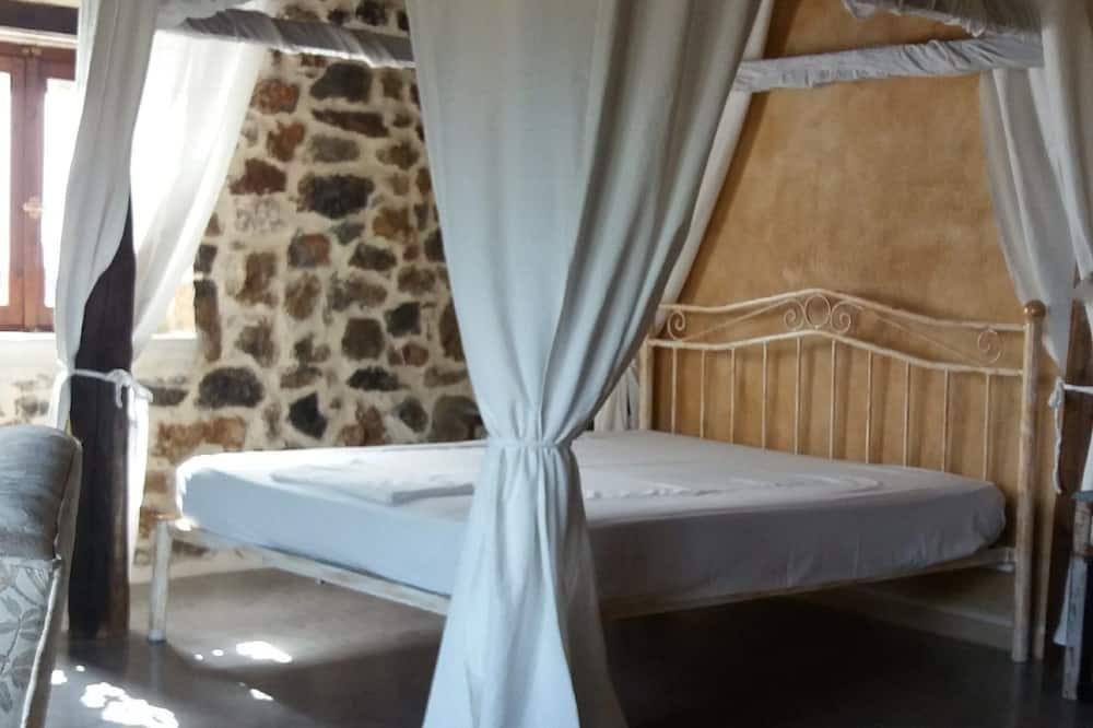 舒適別墅, 4 間臥室, 山景 - 客房