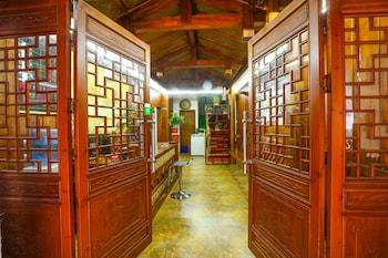 Slika: Ya An Ju Boutique Inn (Wulingyuan Forest Park Sign Branch) ‒ Zhangjiajie