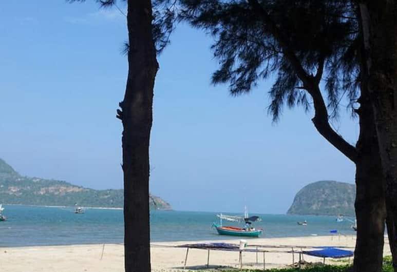 薩姆羅伊德海灘度假村, 三百峰, 酒店景觀