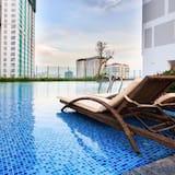 River Gate Apartment, Ho Chi Minh City