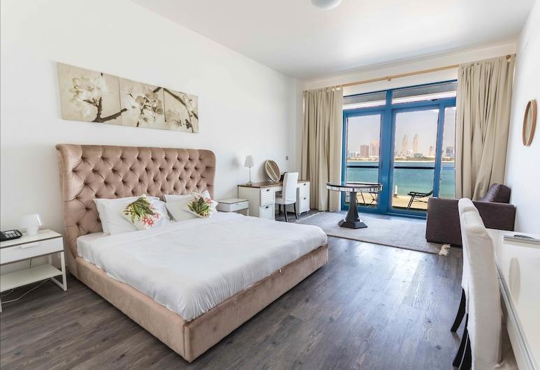 Yanjoon Holiday Homes - Palma Residence, Dubai