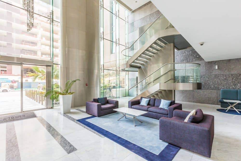 Yanjoon Holiday Homes - Marina Heights