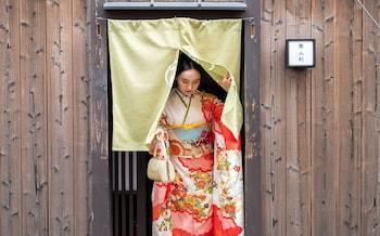 Picture of Kumo Machiya Bukkoji in Kyoto