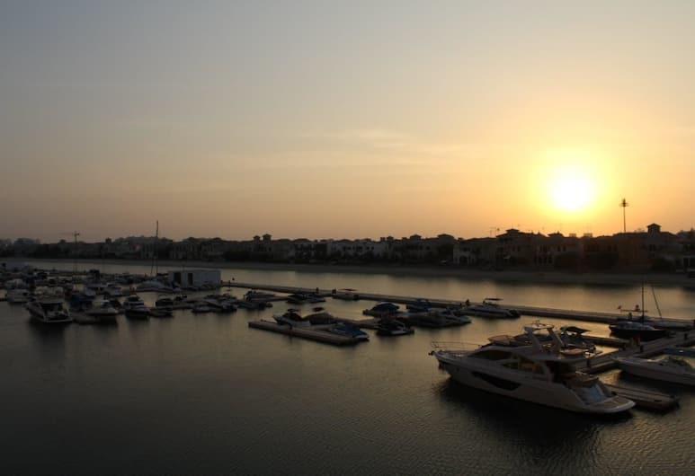 Yanjoon Holiday Homes - Marina Residence, Dubajus