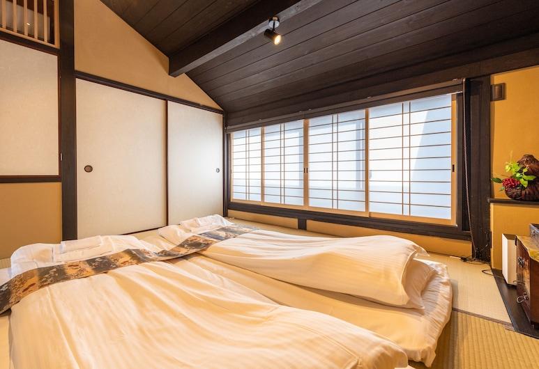 雲町屋・荒神, Kyoto, 傳統獨棟房屋, 2 間臥室 (Japanese Style), 客房