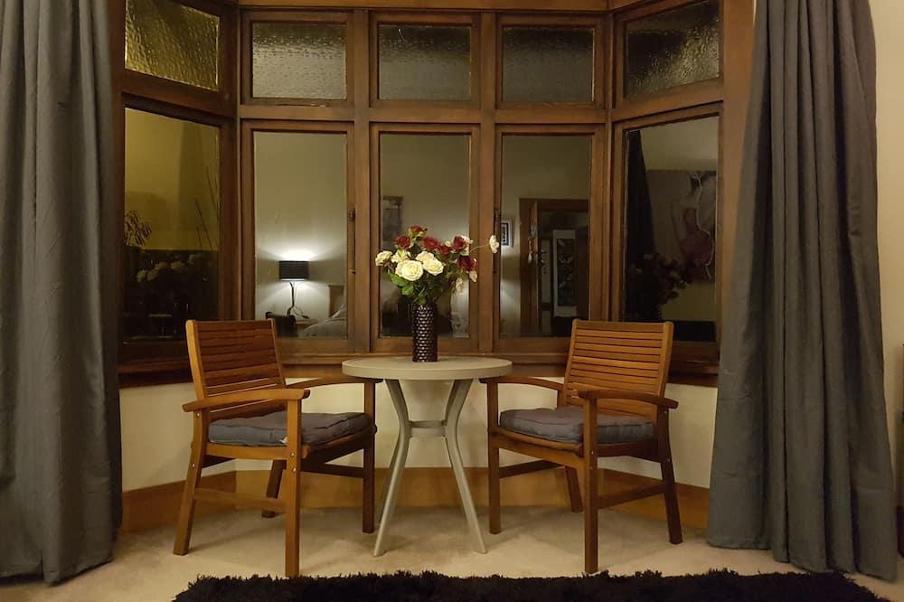 Izba typu Comfort, 1 spálňa - Stravovanie v izbe