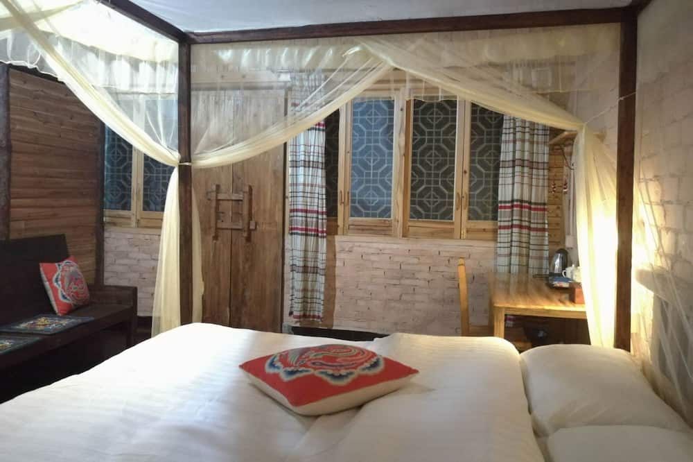 Superior Double Room (Main Building) - Guest Room