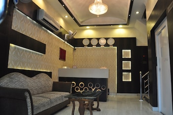 Picture of Hotel Mercury Inn By Sonachi in Amritsar