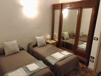 巴里多穆斯尼可萊阿菲塔卡梅爾飯店的相片