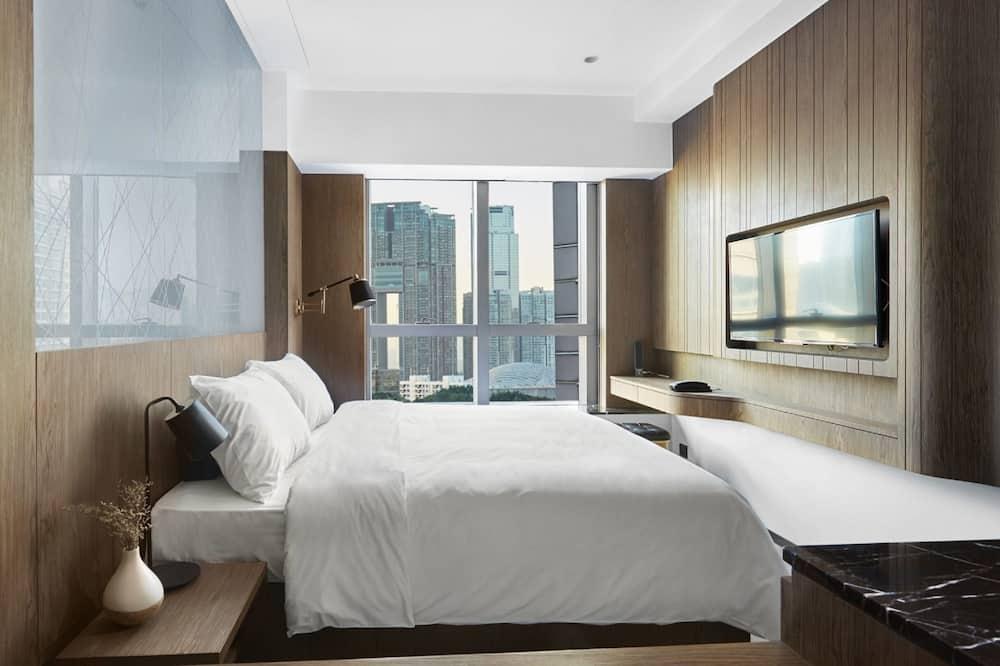 豪華客房 - 城市景觀