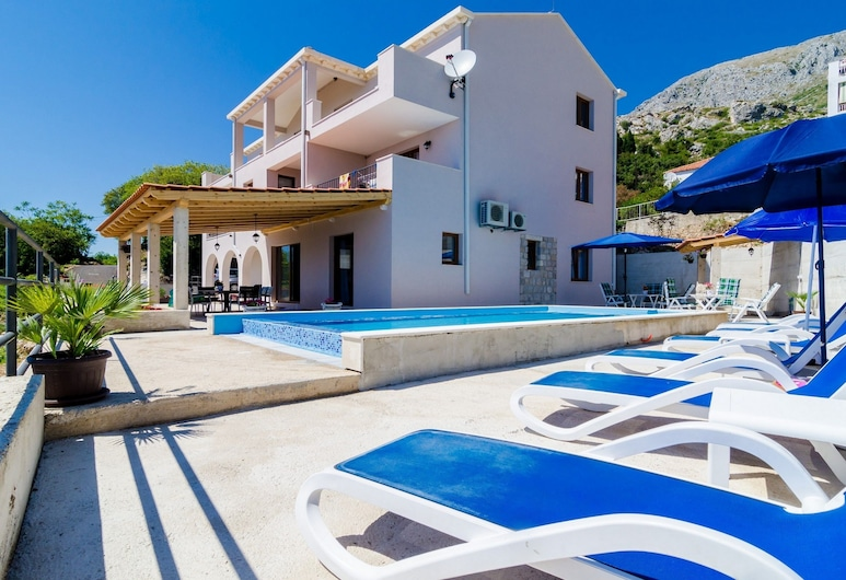 Apartments Made 4U, Zupa dubrovacka