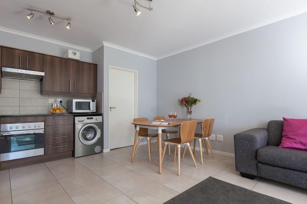 Departamento Confort, 1 habitación - Servicio de comidas en la habitación
