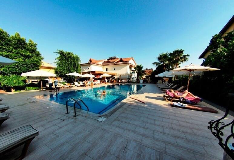 Yagmur Hotel, Fethiye