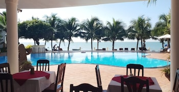 Gambar Pacific Beach Resort di Phan Thiet