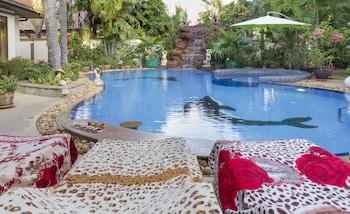 挽臘茫奢華假日別墅天堂飯店的相片