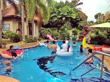 Bild vom Luxury Holiday Villa Paradise in Bang Lamung