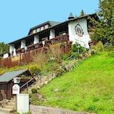 Fasada hotelu