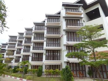 Fotografia hotela (The Orchid Beach Resort at VIP Resort) v meste Rayong