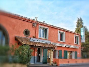Foto di La Chaumière Hôtel ad Agde